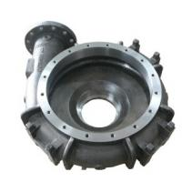 Quality pump volute cover for mining exploration for sale