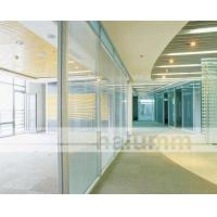 China Europe Double Glass Office Partition on sale