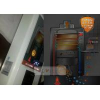 Quality Customized Animated, Electronic POS., POP Display Props for Water Heater for sale