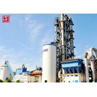 China Zero Investment Cement Rotary Kiln Manufacturing Plant Long Term Solutions on sale