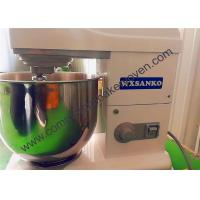 Quality 1200W Electric Cake Mixer Variable Speed Customized Color Easy Operat for sale