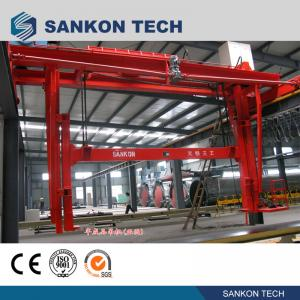 Quality Sling Automatic Concrete Block Making Machine for sale