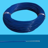 China China Manufacturer FEP/PFA Teflon insulated wires&cables prices on sale