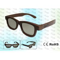 Quality 3D TV Multi-use and Anti-scratch Circular polarized 3D glasses CP400GTS01 for sale