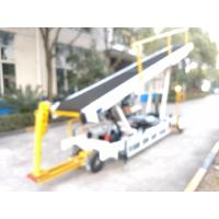 Quality High 1050 Kg Capacity Conveyor Belt Loader  Electromagnetic Valve Control for sale