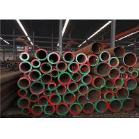 Quality VM12-SHC X20CrMoV11-1 Alloy Steel Seamless Pipes High Corrosion Resistance for sale