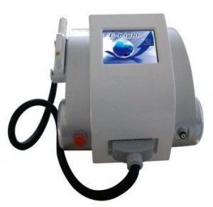Quality Elight IPL Spot Remover Galvanic SPA Machine for sale