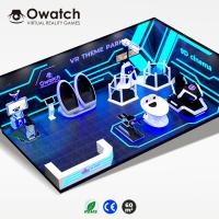 Quality VR theme Park Manufacturer, Self-developed Software and Full series of Popular VR Rides for sale