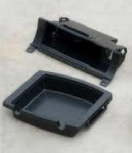 China FUTABA Automotive Plastic Injection Molding For Car Components on sale
