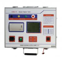 Quality GDKZ-IV High Voltage Circuit Breaker Vacuum Degree Tester Switchgear Vacuity Tester for sale