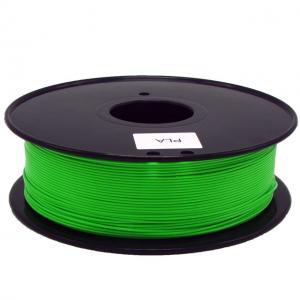 China 260°C Gloss 1KG 1.75mm PLA 3d Printer Filament on sale
