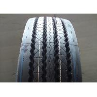 China 16 Inch Rim Steel Radial Tires Black Color Excellent Wear Resistance High Durability on sale