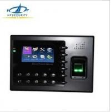 Large Fingerprints Capacity ZK Software Biometric Time Attendance (HF-B3)