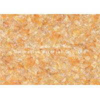 Quality Heat Transfer Foil Marble Adhesive Film Sheet For PVC Surface for sale