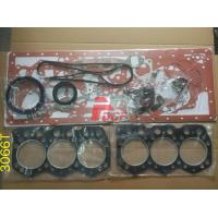 Quality CAT 3306T Overhaul Gasket  Kit 8T6955 111-8015X 7W-7546X With Excavator Parts for sale