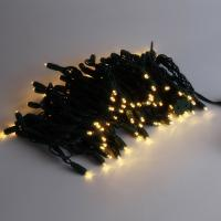 Quality 5mm wide angle conical led christmas lights for sale