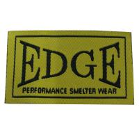 China Factory Cheap Price Custom Name Logo Damask Garment Woven Labels for Clothing on sale