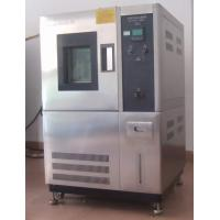 China 100L Electronic Products Dry Heat Testing Equipment GB/T2423 AC220V 50Hz on sale