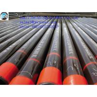 Buy OCTG casing pipe,water based,OCTG casing N80q for oil drilling,Construction Technology Oil,API 5CT casing pipe, for gas at wholesale prices