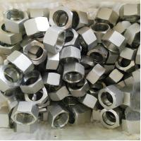 Quality Carbon steel hydraulic fittings / stainless steel hydraulic fittings/ hose couplings for sale