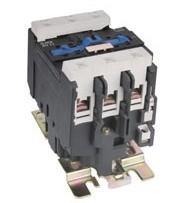 Quality 3 Phase Low Voltage Protection Devices AC DC Contactors 50Hz / 60Hz 1000V for sale