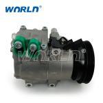 Quality 12 volts Auto AC Compressor HS15 for HYUNDAI MATRIX ELANTRA F500-CD1AA02P for sale