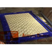 Quality Acoustic enclosure for Compressors Customized Products Available for sale