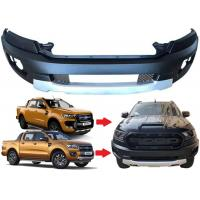 Quality New Raptor Style Facelift Body Kits for Ford Ranger T7 2016 2018 T8 2019 for sale