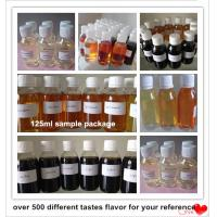Quality Xi'an Taima tobacco flavour/aroma concentrate for e liquid - 125ml/250ml/500ml/1000ml for sale