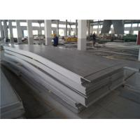 China Plain Ends 2507 Super Duplex Stainless Steel 30% Minimum Phase Content on sale