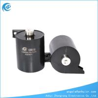 Quality 1400VDC 10UF 20UF Filter Capacitor Welding Machine Capacitor for sale