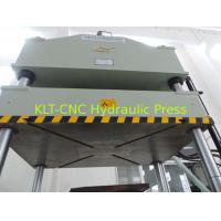 Quality Multifunctional Y32 Series Horizontal Four-Column Hydraulic Press For DMC And BMC for sale