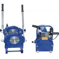 Quality plastic pipe welding machine 1.58kw for sale