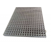Quality Livestock 1/2 Inch 304 316 Welded Steel Mesh Panels for sale