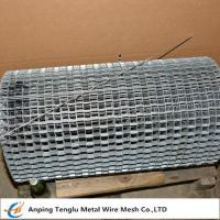 Quality Flat Wire Belt |Conveyor Belt Mesh by Type 304 Stainless Steel for sale