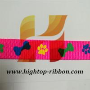 Quality new design polyester printing ribbon,webbing,banding,satin,fashion,good quality, for sale