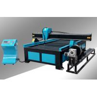 Quality Cheap Computerized CNC Plasma Cutter with 4th Axis Rotary for Sale for sale