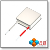 Quality TES1-031 Series (8.3x8.3mm) Peltier Chip/Peltier Module/Thermoelectric Chip/TEC/Cooler for sale