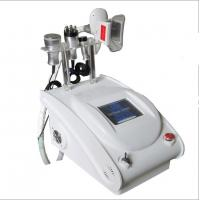 Quality Cryolipolysis Belly / Back Fat Removal Rf Slimming Machine Cool Tech for sale