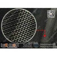 Quality 0.6mm wire, 14X14mesh Security Window Screen Mesh | China Security Window Screen Supplier for sale