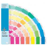 Quality 2015 Edition PANTONE PASTELS & NEONS  Coated & Uncoated Color Card for sale