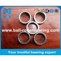 Quality HK series Drawn Cup engine Needle Roller Bearing HK1812 Size 18 * 24 * 12 mm for sale