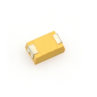 Quality T491A107M004AT 100uF 4V Tantalum Electrolytic Capacitor for sale