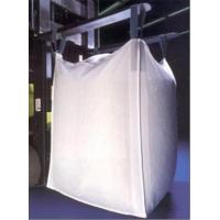 Quality U Panel Industrial PP Bulk Bag FIBC Bulk Bag Big Bag With Cross Corner Loops for sale