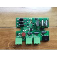 Quality 2 Layer FR4 1OZ Prototype Circuit Board Assembly ROHS Certification for sale