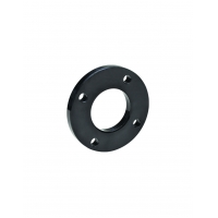China Surface Coated Epoxy Resin DN50-DN1200 PN10 Flange Extension Ring on sale