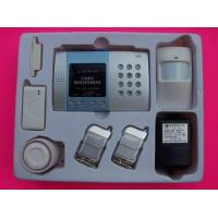 Quality wireless intelligence  GSM burglar  alarm system for home and commercial for sale