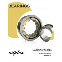 China Low - Maintenance Dry Sliding Bearing , Cylindrical Roller Bearing & Bushings on sale