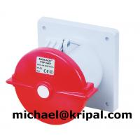 Quality industry panel mounted receptacles for sale