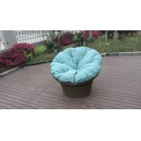 Quality All Weather Resin Wicker Rocking Chair for sale